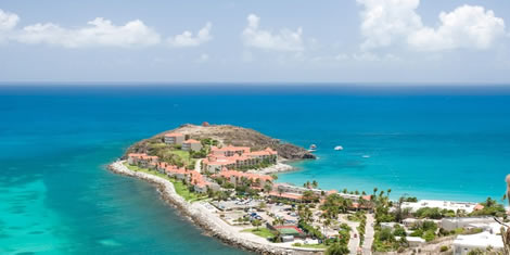 Rent a car in Sint Maarten St. Martin from Sax Car Rental SXM