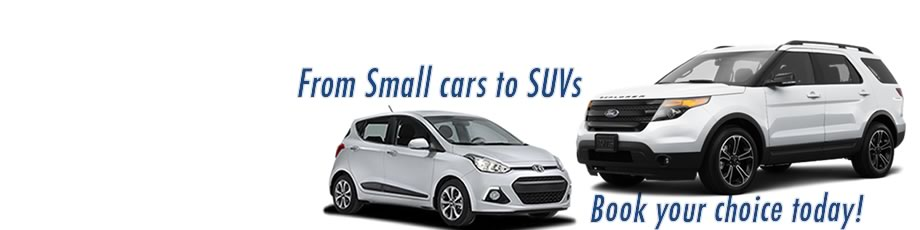 car rental Saint Maarten